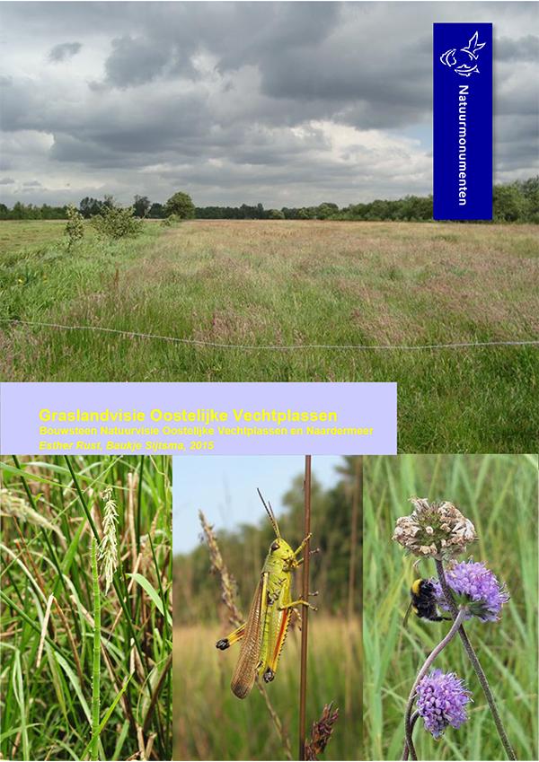 Graslandvisie Oostelijke vechtplassen
