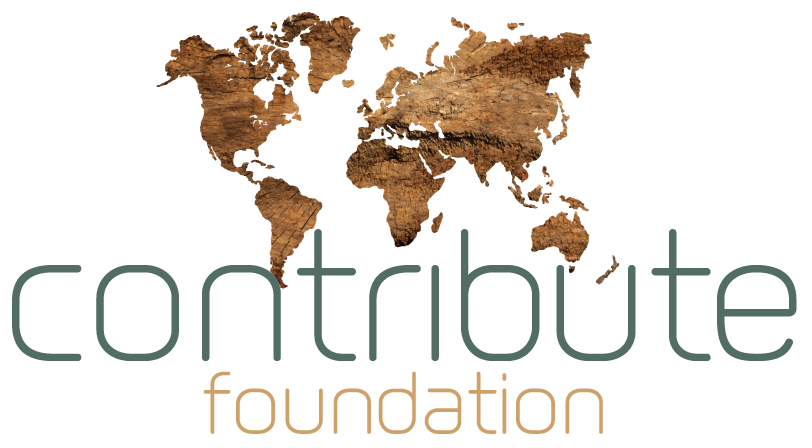 contribute foundation