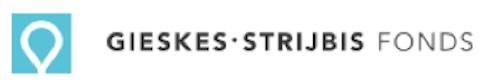 Gieskes Strijbis Fonds logo