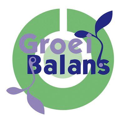 Logo Groeibalans