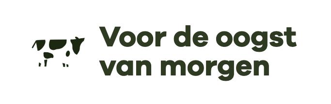 Logo Voor de oogst van morgen