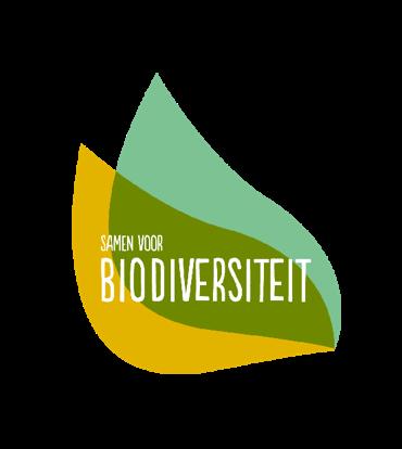 Logo Deltaplan Biodiversiteit