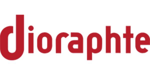 Logo Stichting Dioraphte