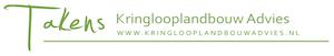 Logo Takens Kringlooplandbouw Advies