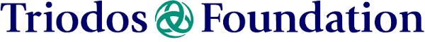 Logo Triodos Foundation