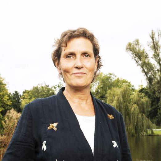 Mara van den Berg